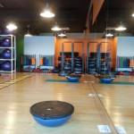 women Group Fitness Studio dubai