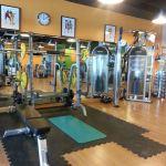 Smith Machine ladies only gym