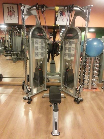 Functional Training dubai