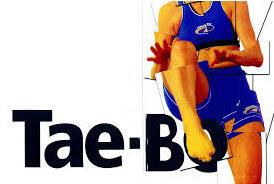 Tae Bo Dubai